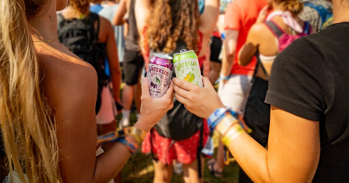 Ticket Giveaway Series to Festivals Coast to Coast