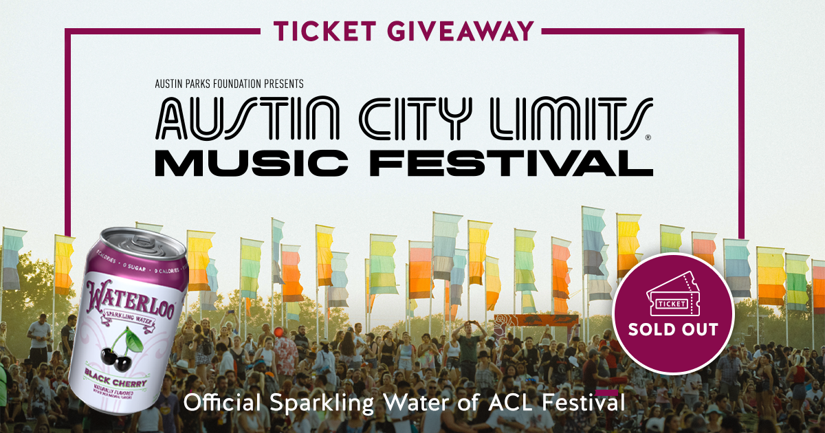 ACL Music Festival Featured Image